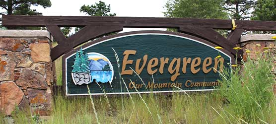 How to Find a Chiropractor in Evergreen CO