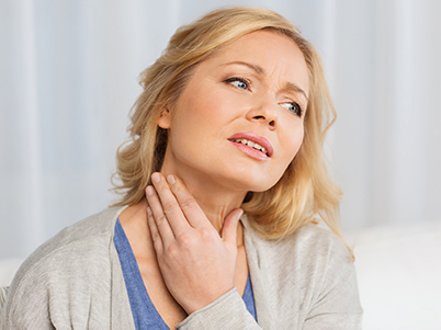 Chiropractic Evergreen CO Thyroid