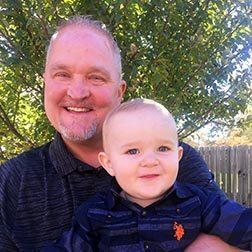 Chiropractic Evergreen CO Testimonial - Dominic Scrivner